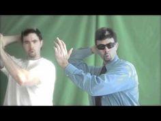 Fun rap video to help teach Spanish present tense conjugations of ER and IR verbs.