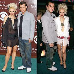 Throw-Back Gwen...Love