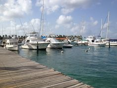 Renaissance Marina - Oranjestad, Aruba