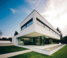 P House by Philipp Architekten - Waldenburg, Germany