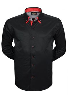 Arya Boy overhemden bij Italian-Style.nl