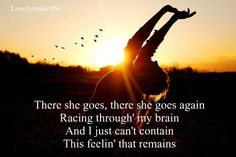 There She Goes - La's and Sixpense None The Richer