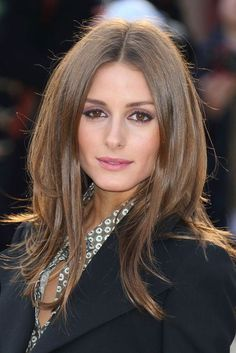 Olivia palermo the best looking girl and the most stylish -
