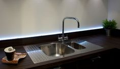 Организация рабочего пространства на кухне: подстраиваем стол под свои нужды – Полезные советы