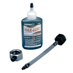 Davis Cable Buddy Steering Cable Lubrication System - https://www.boatpartsforless.com/shop/davis-cable-buddy-steering-cable-lubrication-system/
