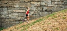Everything You Need To Know About Hill Training - General - Runner's World