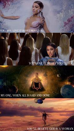 Ariana Grande Ponytail, Ariana Grande Lyrics, Jason Song, Bae, Ariana Grande Wallpaper, Ariana Grande Pictures, Cat Valentine, Fandom, Sweet Life
