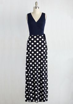 Interview With an Empire Dress, #ModCloth