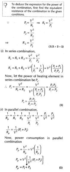 Current Electricity Important Questions for CBSE Class 12 Physics Kirchhoff's Laws and Electric Devices Physics Experiments, Engineering Science, Engineering Technology, Electronic Engineering, Physical Science, Energy Technology, Electrical Engineering, Science Lessons, Physics And Mathematics