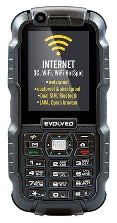 StrongPhone WiFi