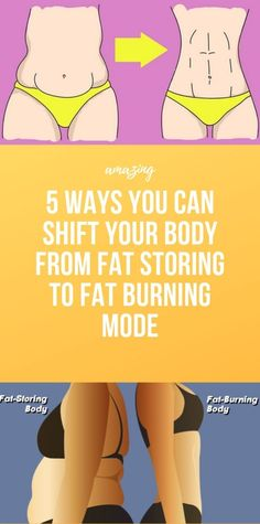 5 Ways You Can Shift Your Body From Fat Storing to Fat Burning Mode Health And Fitness Articles, Health Tips For Women, Health Advice, Posture Exercises, Face Exercises, Wellness Fitness, Fitness Diet, Health And Nutrition, Health And Wellness