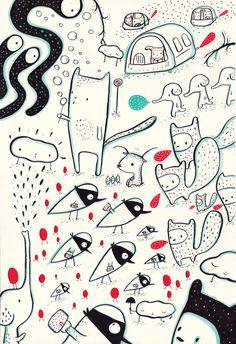 natalia colombo ilustraciones