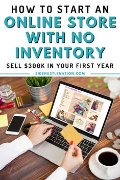 Rene Delgado started an online drop shipping store with no ideas and no inventory and went from $0-300k in sales in his first year in business.It was the search for an extra stream of income that led Rene Delgado to consider e-commerce; selling physical products online. Make Money From Home, How To Make Money, How To Get, Extra Cash, Extra Money, Income Streams, Passive Income, Hustle, Drop