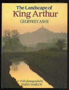 The Landscape of King Arthur by Geoffrey Ashe https://www.amazon.com/dp/0805007113/ref=cm_sw_r_pi_dp_x_QR7eybHSJTJ2F
