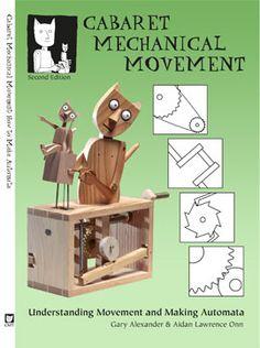 Cabaret Mechanical Movement : Cabaret Mechanical Theatre
