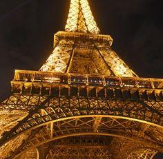 The beautiful Paris... More at www.CampbellAndGreen.ca