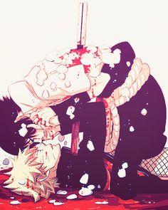 Sasuke x Naruto (Naruto) I will be upset if this is what happens!