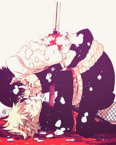 Sasuke x Naruto (Naruto) I will be upset if this is what happens!
