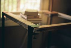 Furniture, Floyd's Leg, Kickstarter