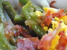Pennsylvania Dutch Green Beans Recipe