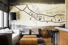 Experience uncomplicated California living at Andaz Napa.