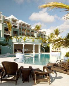 Newstead Belmont Hills Resort - Paget, Bermuda #Jetsetter