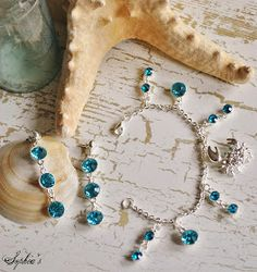 Sophia's: Beach-Inspired Bling With Martha Stewart Jewelry