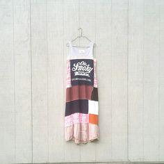 Upcycled TN Moonshine Ole Smoky PeaceTunics funky wearable Art Fall knit recycled tunic plus size clothing by CreoleSha by CreoleSha on Etsy https://www.etsy.com/listing/467351427/upcycled-tn-moonshine-ole-smoky