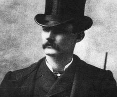 Fact or fiction? Wyatt Earp lived with fact and fiction. Even in the period of his fame, especially in Tombstone, partisans an. Wyatt Earp Tombstone, Old West Outlaws, Old West Photos, Wild West Cowboys, Future Photos, Mountain Man, Old Pictures, Historical Photos, American History