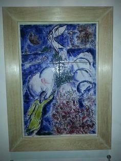 Mostra #ChagallelaBibbia. #Milano #invasionidigitali #Chagall #ChagallMi- 5 Dicembre 2014