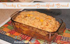 cinnabon breakfast bread recipe