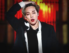 Animated gif shared by ɢᴏʟᴅᴇɴ ɪᴅᴏʟ⁷. Find images and videos about gif, bts and jungkook on We Heart It - the app to get lost in what you love. Jimin Selca, Jimin Hot, Bts Bangtan Boy, Jikook, Busan, Hoe, We Heart It, Bts Birthdays, Bts Maknae Line