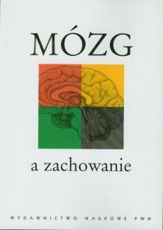 Mózg a zachowanie - Teresa Górska, Anna Grabowska, Jolanta Zagrodzka Anna, Cover, Books, Libros, Book, Book Illustrations, Libri
