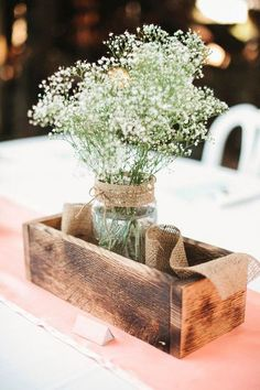 Burlap is a stunning material to use for your wedding because it's simple, cool and budget-friendly! If you think that it's only for rustic weddings, you are wrong – you can easily incorporate such touches into any style...
