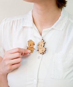 Gal Pals necklaces