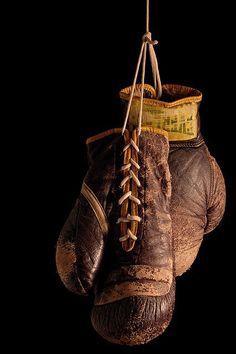 Boxing   Gentleman's Essentials