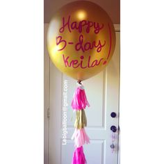 Big Balloons in Rio Grande Valley. Mcallen/ Mission Texas Lebigballoon@gmail.com Instagram: @lebigballoon