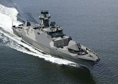 Finland's Hamina-class MLU will include torpedoes | Military and Commercial Technology