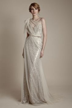 Vintage Style Wedding dress | Brides Dresses | Vintage Wedding Dresses