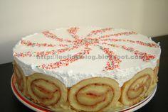 Retete Culinare - Tort Medena