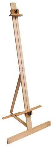 Art Alternatives - Single Mast Easel