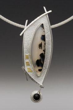 Pendants | Linda Lewis Jewelry