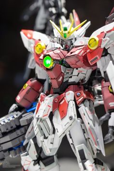 GUNDAM GUY: Gunpla Builders World Cup (GBWC) 2014 Japan Finalists Entries - On Display @ Gunpla Expo World Tour 2014 (Japan) [PART 5]