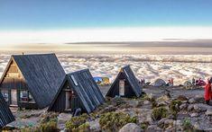 Kilimanjaro machame or marangu? - --thorsten-hansen