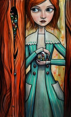 Hiding Place by Kelly Vivanco