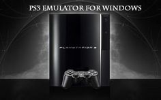 Amazing PS3 emultaro for PC!!!