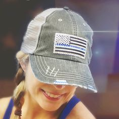 Visit my Etsy store to see the trucker cap that was featured in NBC, ABC, CBS, FOX and Boston Globe. This time of year gets me so pumped for summer. This hat will stand out in a sea of flag hats this July 4th. https://www.etsy.com/your/shops/Elivata/tools/listings/39908415
