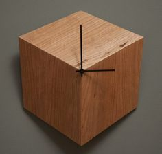 3P Clock