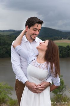 Shooting photo couple Clermont Ferrand