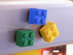 あのLEGO(レゴブロック)を使ったDIYインテリア雑貨がすごい!☆ - curet [キュレット] まとめ